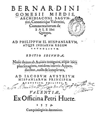 Bernardino Gómez Miedes