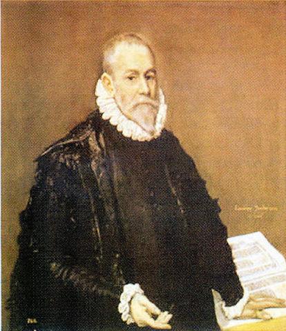 Luis de Mercado