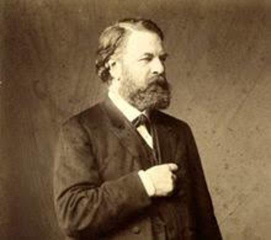 Johan Georg Metzger