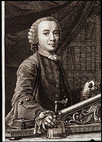 Christian Gottlieb Kratzenstein