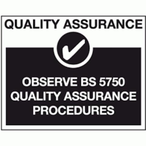 Precursor de la ISO 9000