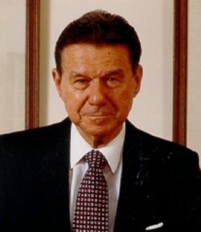 Armand V. Feigenbaum