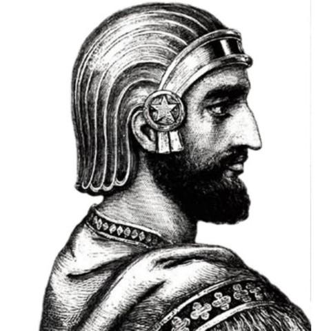 Conquista de Babilonia