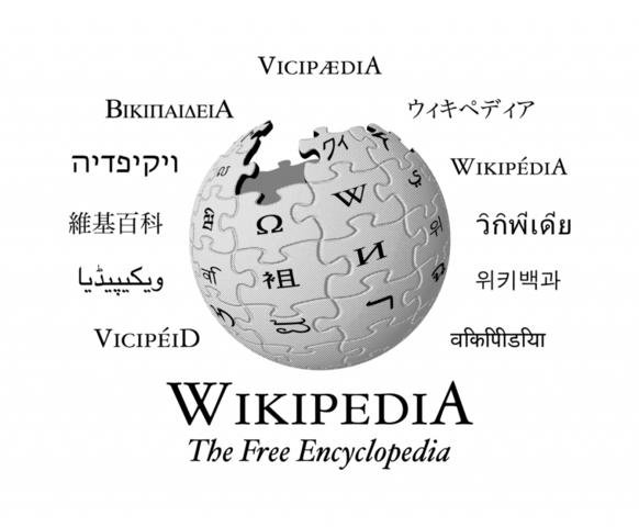 Creación de Wikipedia