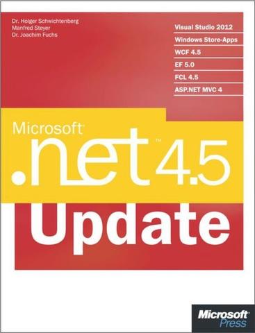 Última versión de .NET (v4.5)