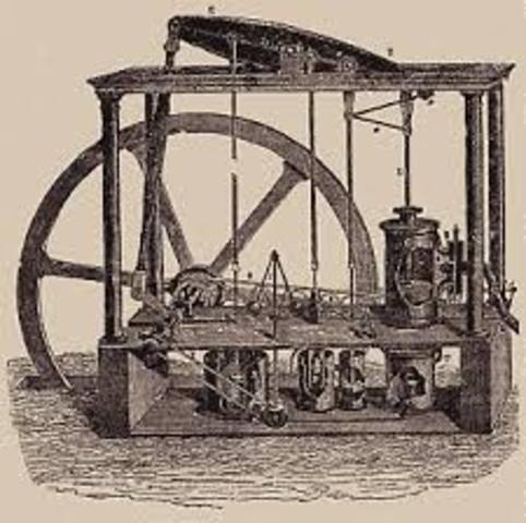 Máquinas de carbón
