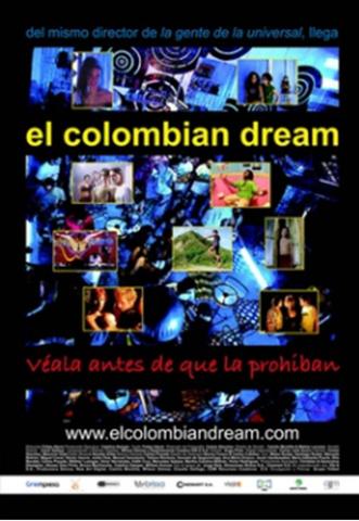 Renacimiento del Cine colombiano