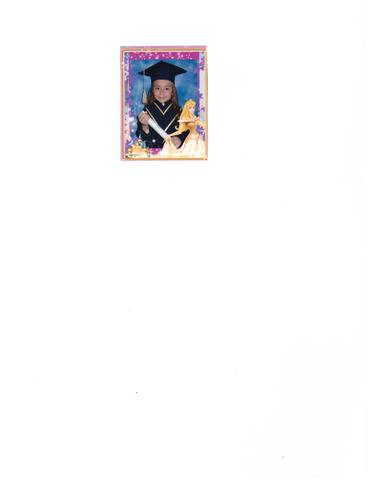 graduacion del jardin