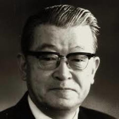 Fin de la segunda guerra mundial: Kaoru Ishikawa