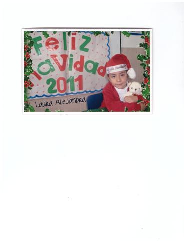foto de despedida de preescolar