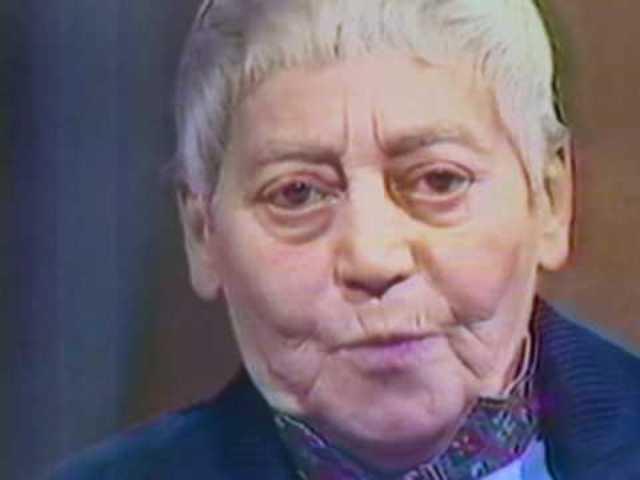 Françoise Mézières