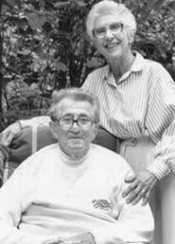 Karel Bobath y Berta Bobath