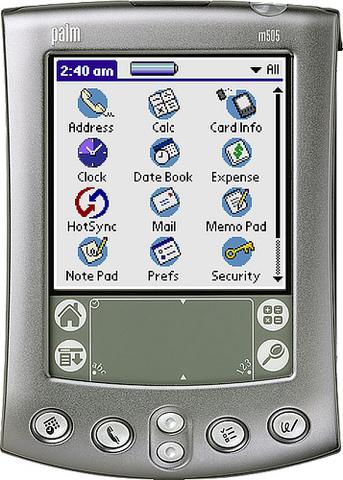 Palm 0S 2.0