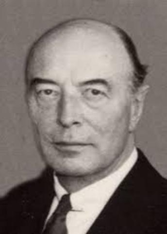 Robert W. Lowett