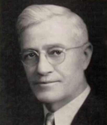 Charles Lowman