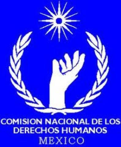 Nuevo Consejo Estatal de los Derechos Humanos