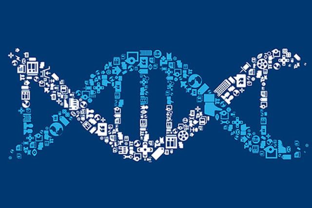 Human Genes in Bacteria