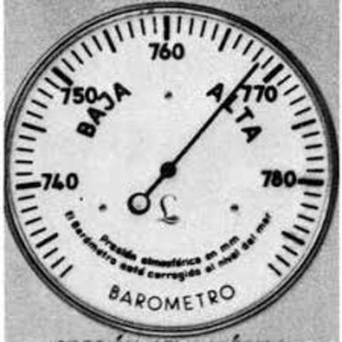 El Barometro