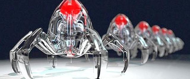 Los Nanobots