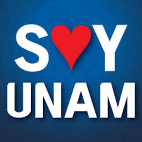 Soy UNAM.