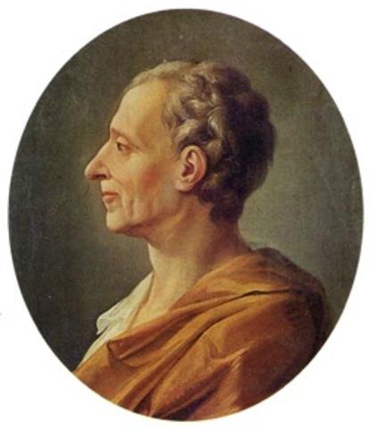 Montesquieue
