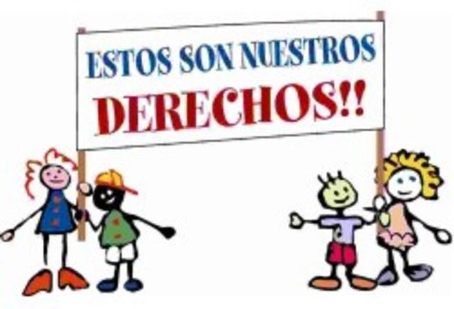 EL NIÑO COMO SUJETO SOCIAL DE DERECHO