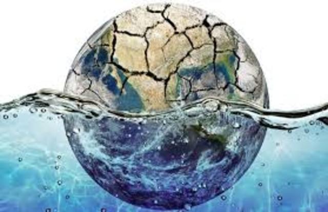Mas de 2000 millones de habitantes se verán afectados por la escasez del agua