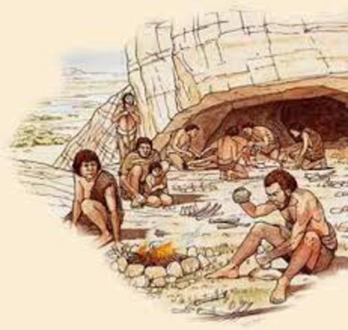Somos homo sapiens (el hombre que piensa) El hombre solo lleva en el planeta 200 millones de años aproximadamente
