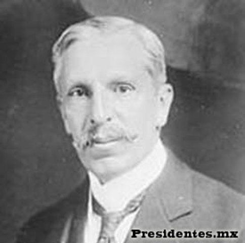 Pedro Lascurain - Aporte a la historia de México
