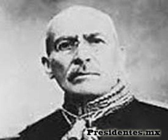 Victoriano Huerta - Aporte a la historia de México