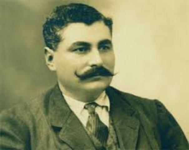Eulalio Gutiérrez- Aporte a la historia de México