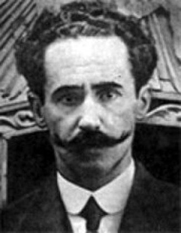 Francisco Lagos Cházaro - Aporte a la historia de México