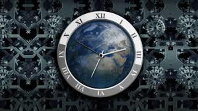 En 50 años el hombre ha transformado la tierra mas rápido que todos los que han antecedido antes