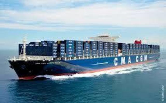 En los últimos 60 años la población se ha triplicado, aumentado el comercio y el intercambio de mercancía por los mares causando que cada vez se construya barcos mas grandes generando un aumento en la pesca que pasa de ser 18 a 100 toneladas