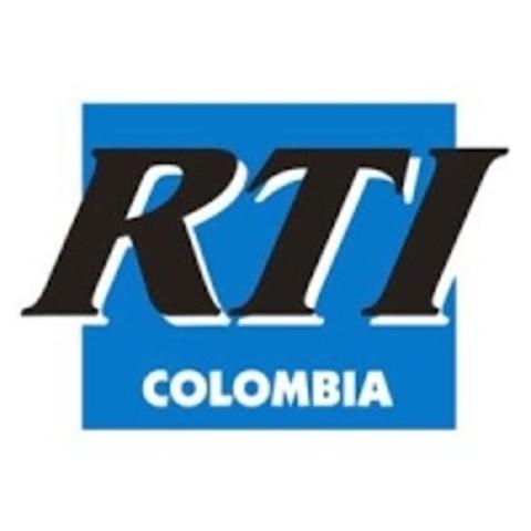 Entre la Televisora Nacional e Inravisión en Colombia