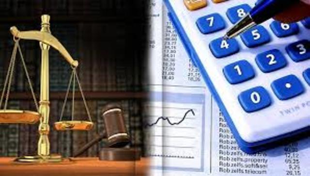 Jurídico -contable