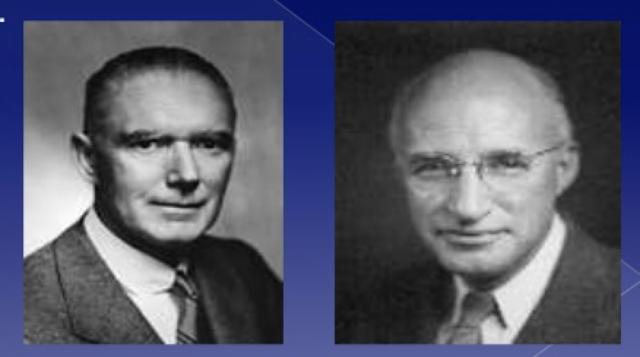 Harold F. Dodge y Harry G. Romig