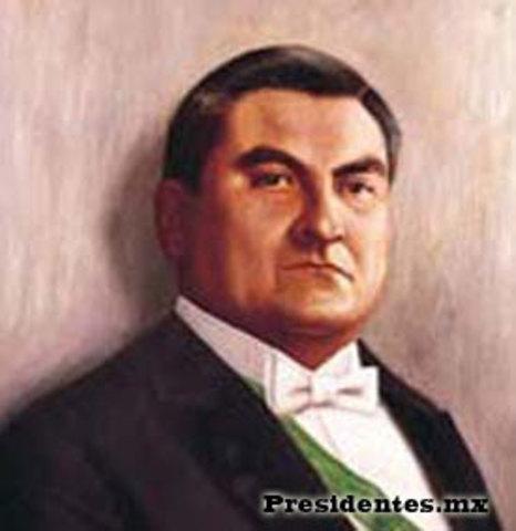 Emilio Portes Gil - Aporte a la historia de México