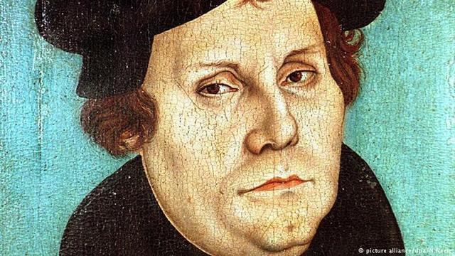 Martín Lutero publica las bases del Prostentastismo