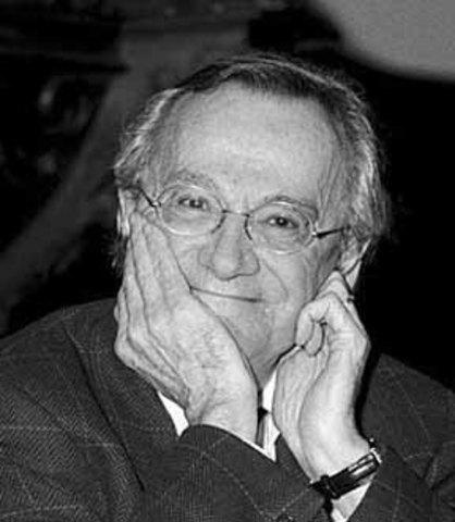 Jean-Francois Lyotard populariza el término Posmodernidad
