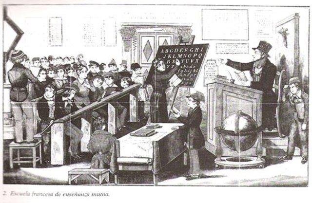 1841 México