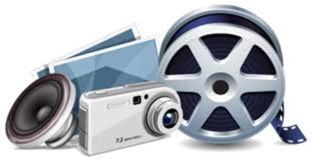 1970 La enseñanza multimedia