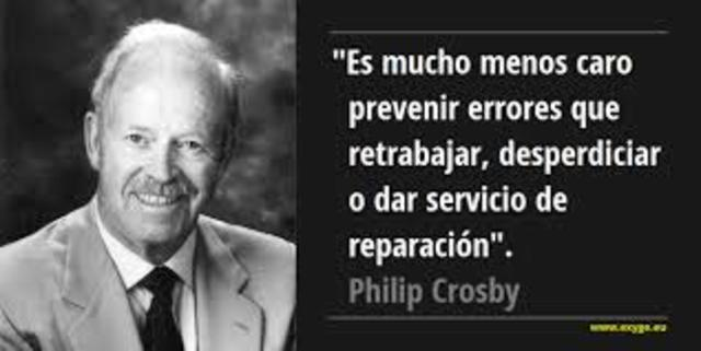 Philip Crosby Associates (PCA)