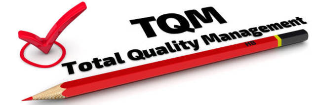 Modelo de Gestión de la Calidad Total