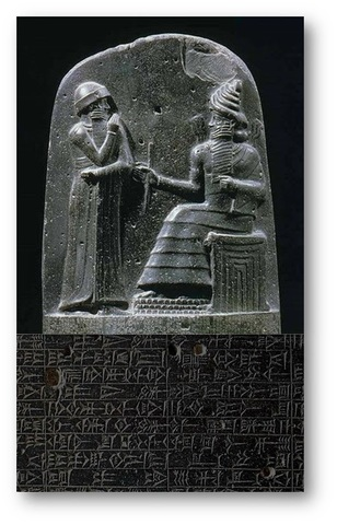 Código Hammurabi (229)