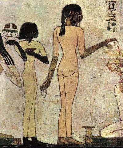 Tratado de calidad egipcio