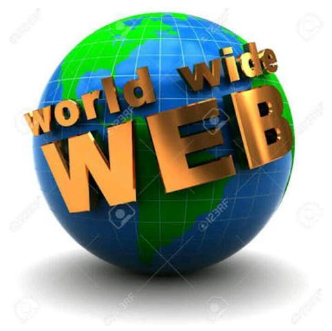1994: Word Wide Web (WWW)
