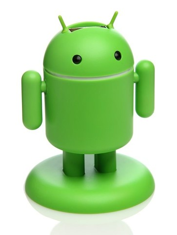 2008: Android