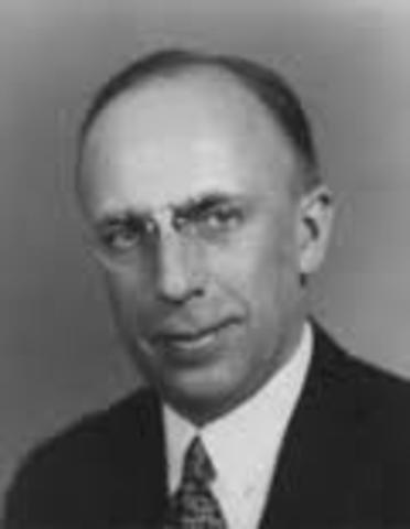 George DeForest Edwards