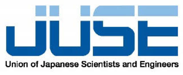 JUSE (union de científicos e ingenieros japoneses)